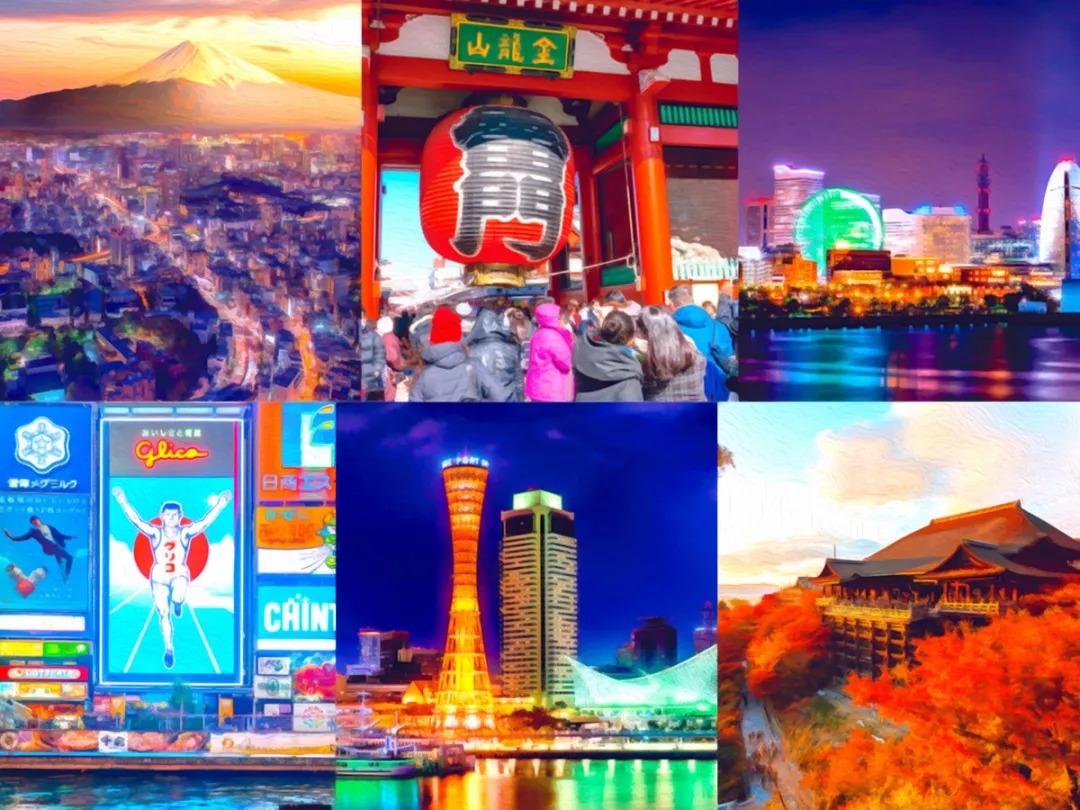 介绍日本饮食文化中几个比较特殊存在的情况 (2)