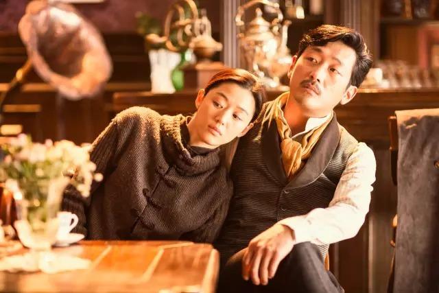 韩国动作电影《暗杀》一睹忠于人性的神枪杀手风采 (6)