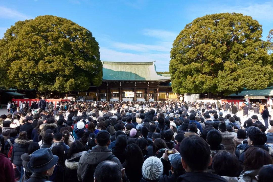 盘点日本旅行一年四季最佳时间避免堵在路上遇到囧途 (1)