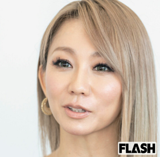 幸田来未一位因为一句口不择言的话而被批评十几年的女艺人
