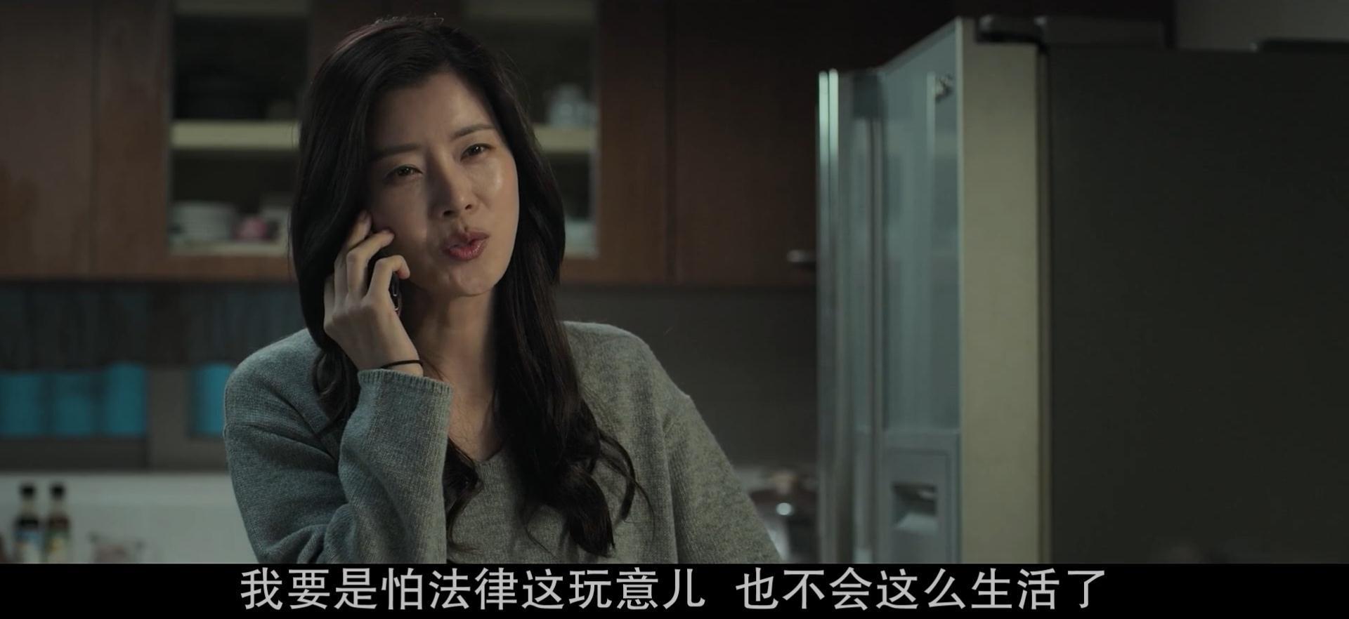 韩国电影《小委托人》不幸的人,一生都在治愈童年 (1)