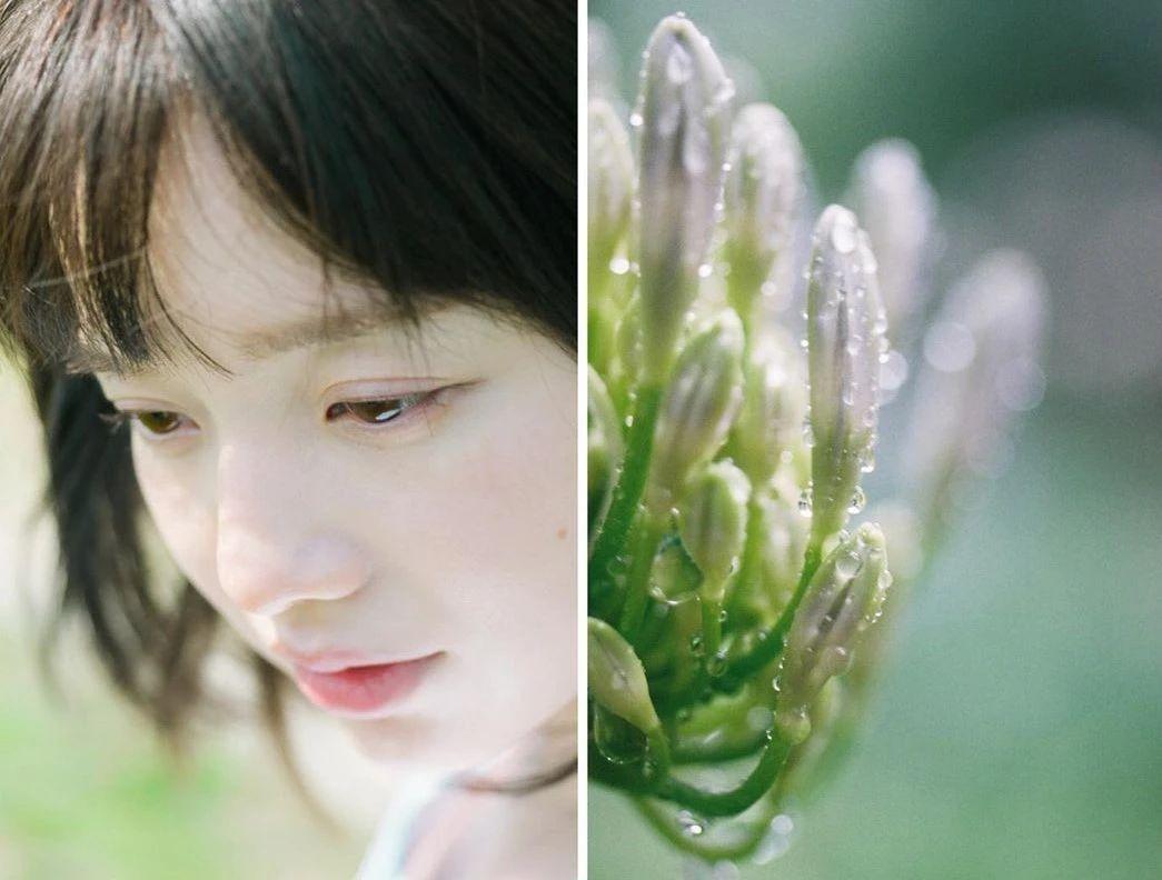 永远一张娃娃脸的棉花糖女孩弘中绫香写真作品 (54)