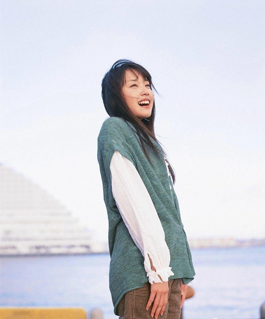 美的不可方物少女时代的户田惠梨香写真作品 (32)