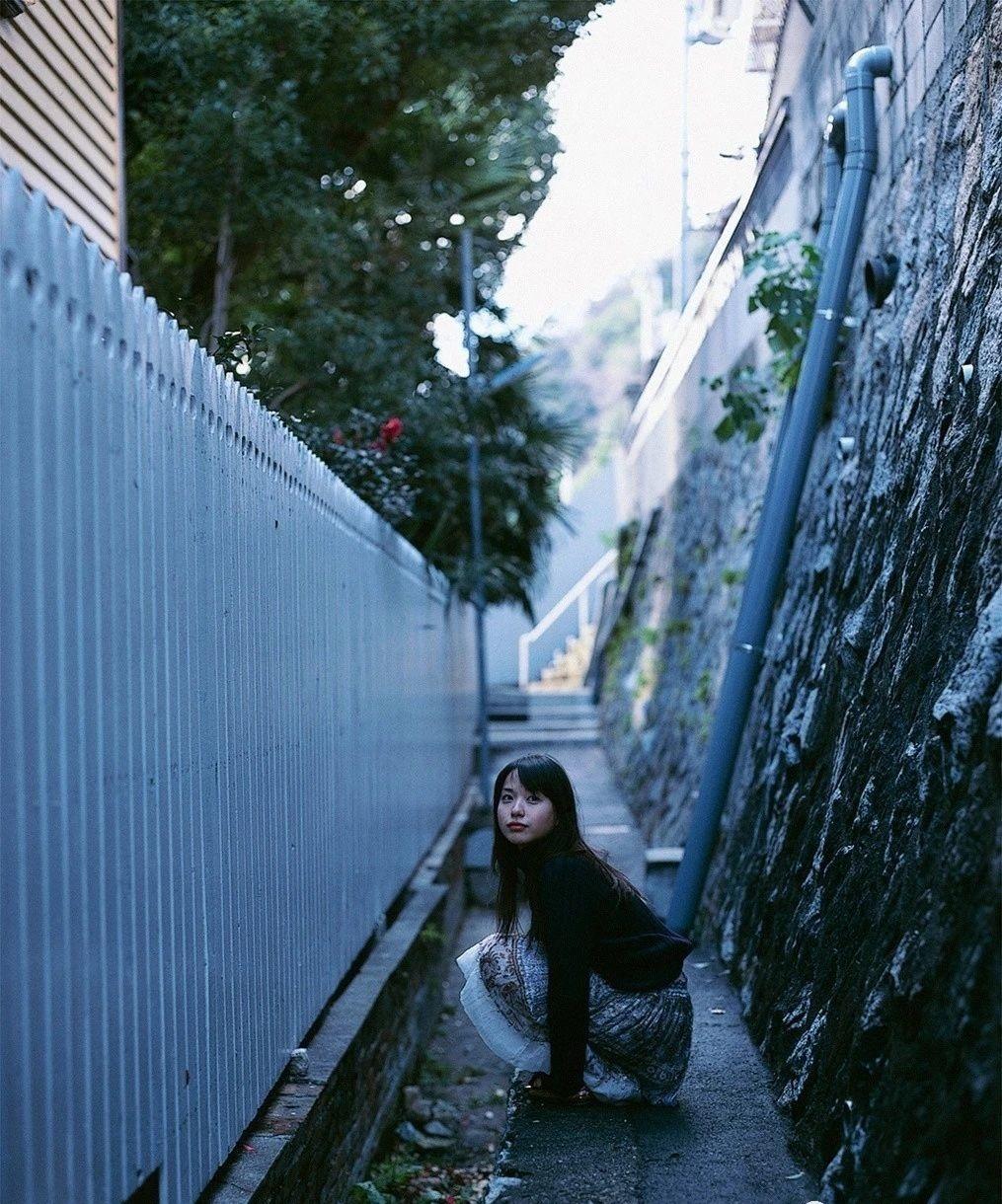 美的不可方物少女时代的户田惠梨香写真作品 (44)