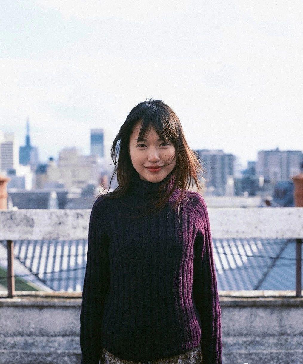 美的不可方物少女时代的户田惠梨香写真作品 (59)