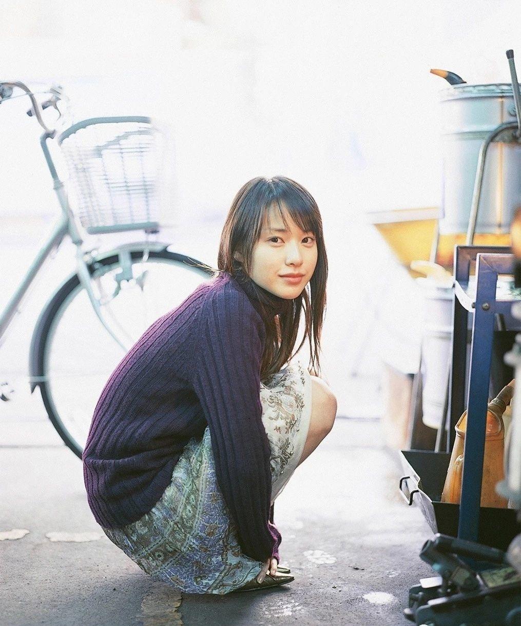 美的不可方物少女时代的户田惠梨香写真作品 (61)