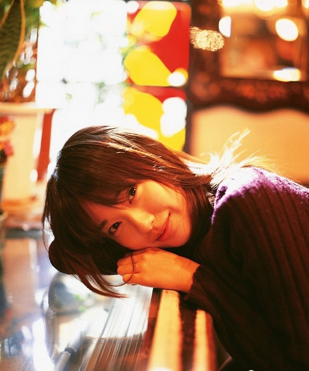 美的不可方物少女时代的户田惠梨香写真作品 (67)