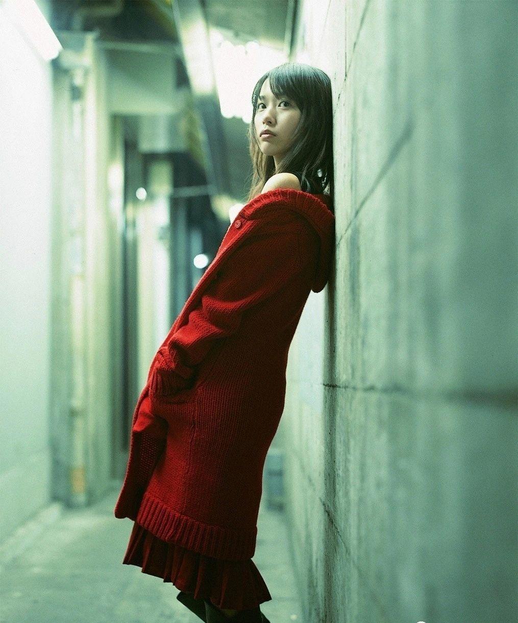 美的不可方物少女时代的户田惠梨香写真作品 (73)