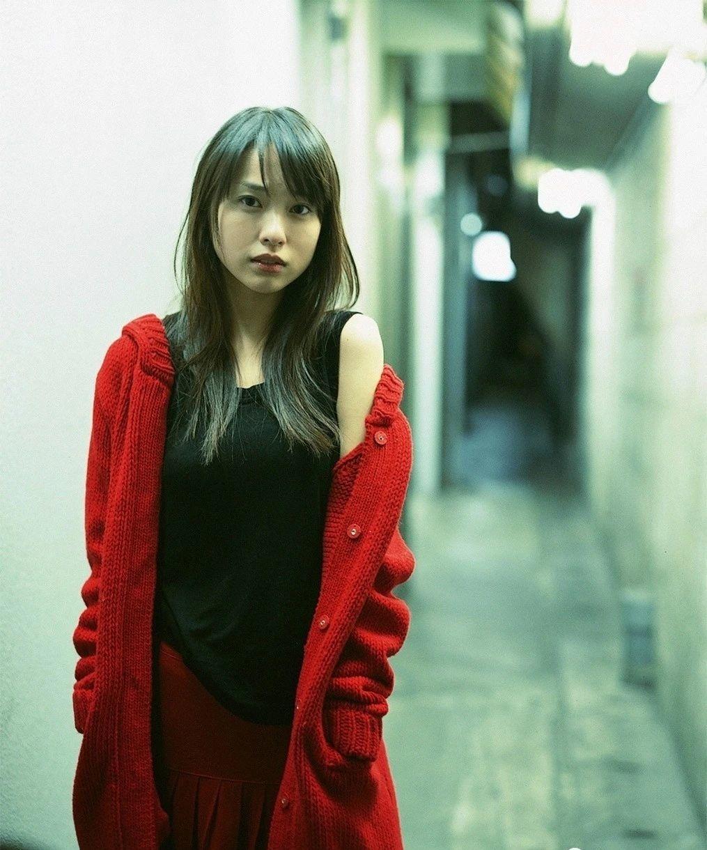美的不可方物少女时代的户田惠梨香写真作品 (75)