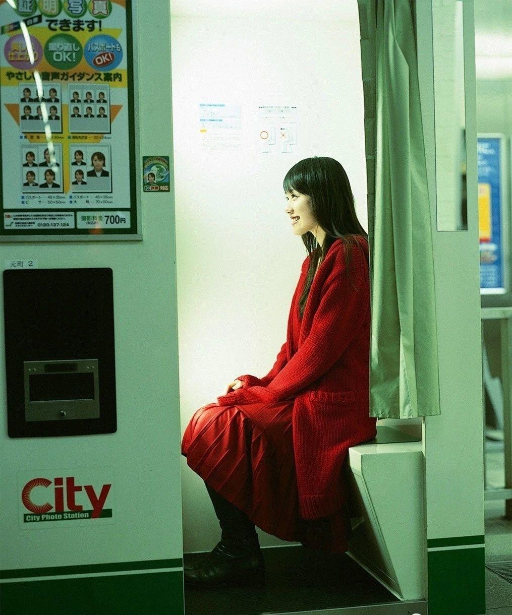 美的不可方物少女时代的户田惠梨香写真作品 (78)