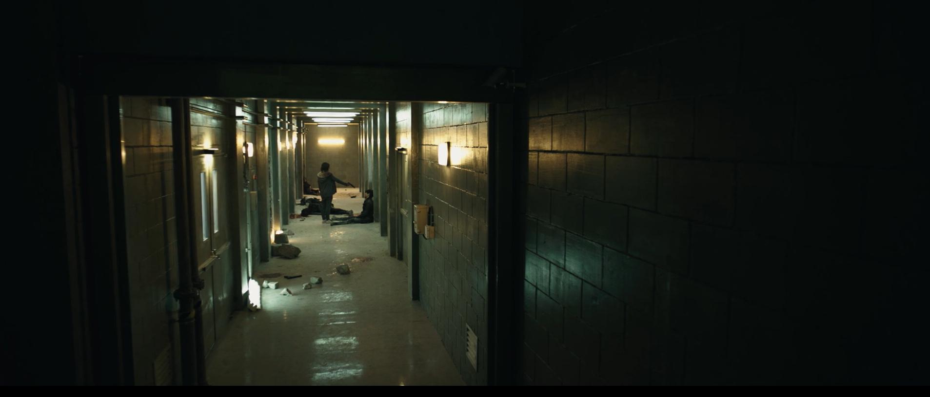 韩国动作悬疑电影《魔女》变异人不断反转剧情就为找自己的生父母 (18)