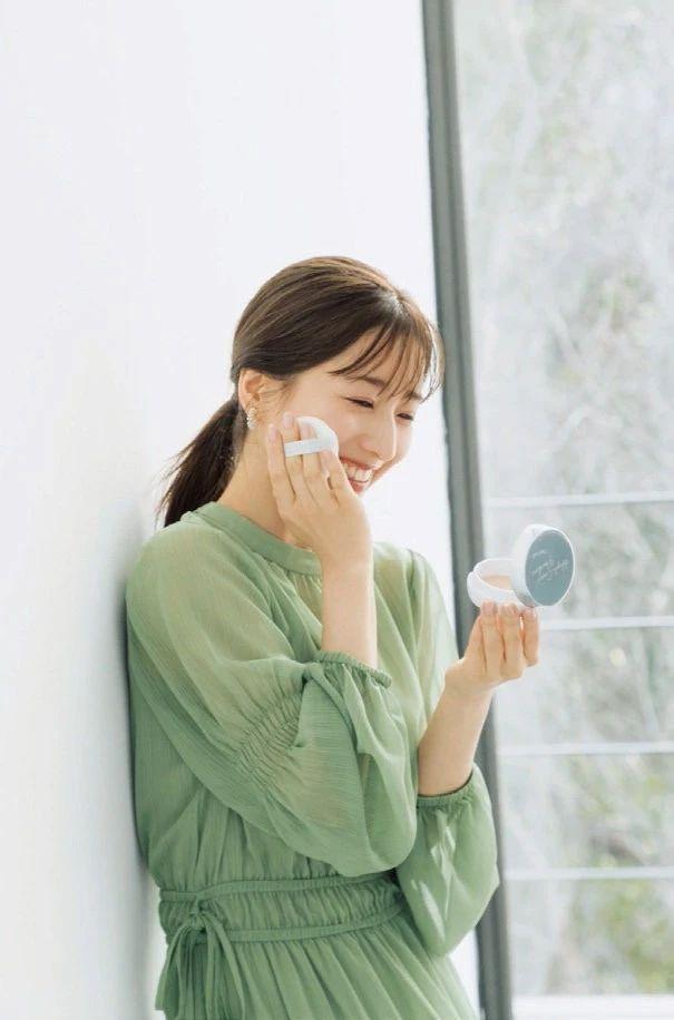 80后日本最美女主播田中美奈实写真作品 (32)