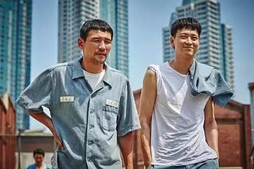 韩国电影《检察官外传》再次证明了知识可以改变命运的正确性 (5)