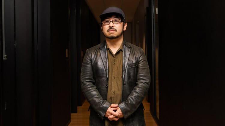 日本惊悚电影《变异者》故弄玄虚和令人接受不了的价值观 (4)