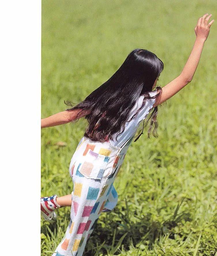 奇迹童颜女演员安达佑实写真作品 (14)