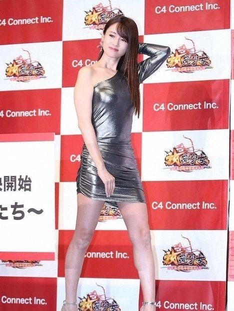 冻龄美女深田恭子身形暴瘦纷纷猜测是因为感情问题 (4)