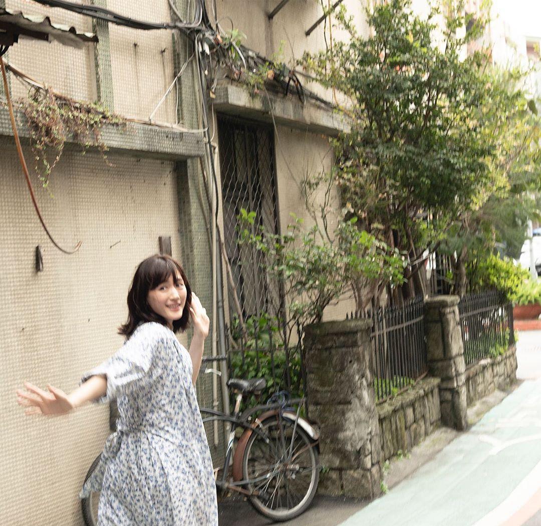 日本人最理想女友绫濑遥写真作品 (16)