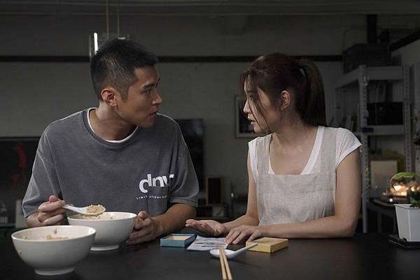 香港爱情喜剧《不日成婚》婚姻中男女立场不迥异的感情观 (7)