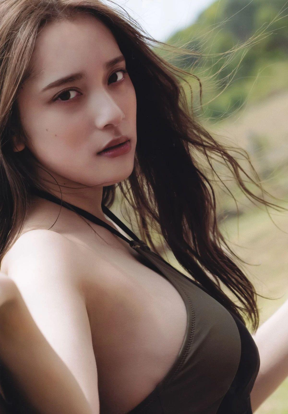 胸怀宽广的都丸纱也华写真作品 (13)