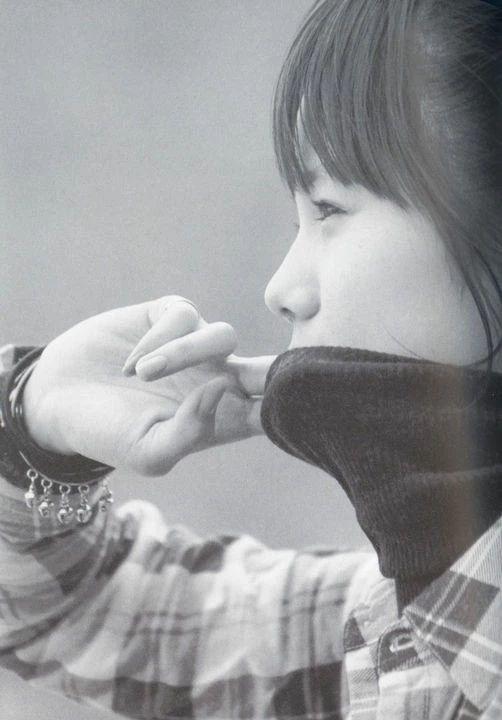 纯真脱俗的森系女神宫崎葵写真作品 (38)