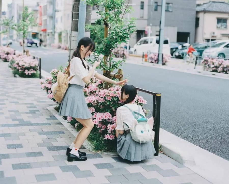 B站UP主果哝双子让你们享受双倍的美好双倍的快乐 (5)