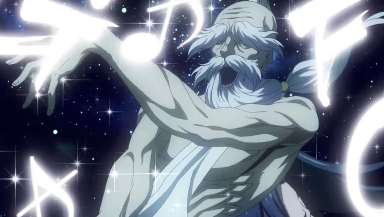 漫画《终末的女武神》人神大战可以好好享受的热血格斗盛宴 (4)