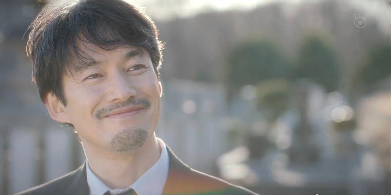 日本娱乐圈最后的独身大牌演员竹野内丰还没有结婚的迹象 (3)