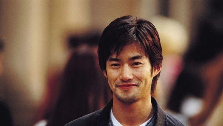 日本娱乐圈最后的独身大牌演员竹野内丰还没有结婚的迹象 (11)