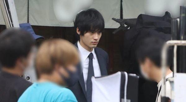冈田健史作为替补拿到了电影资源被某些人给歧视了 (5)
