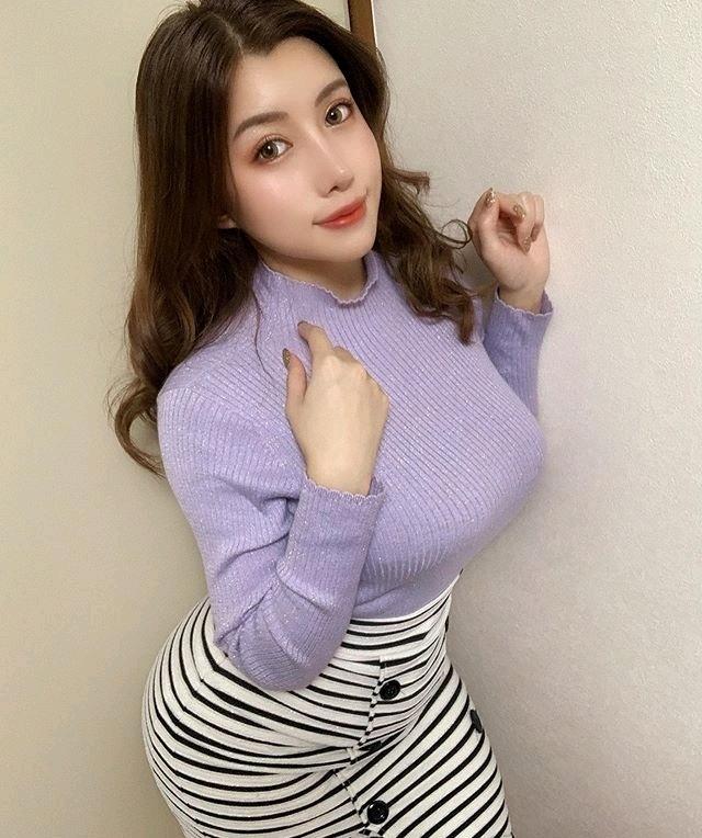 BLK-504辣妹专属演员永井マリア(永井玛丽亚)颇有要你命三千架势 (11)