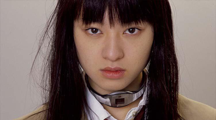 凶狠的少女杀手栗山千明勇于挑战一路成长为成熟独立的御姐 (3)