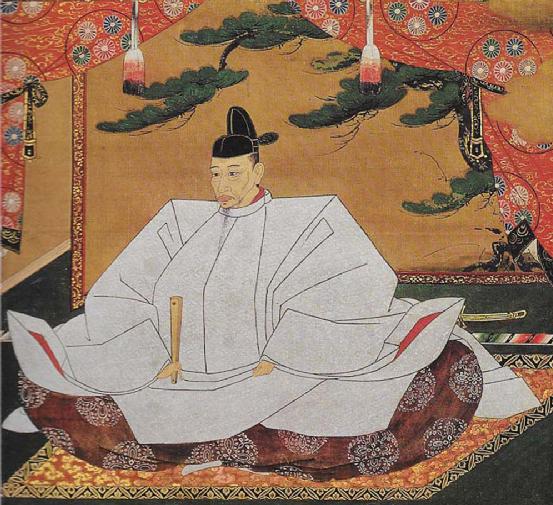 日本战国时期非常有特色的七位名将你都知道吗? (3)