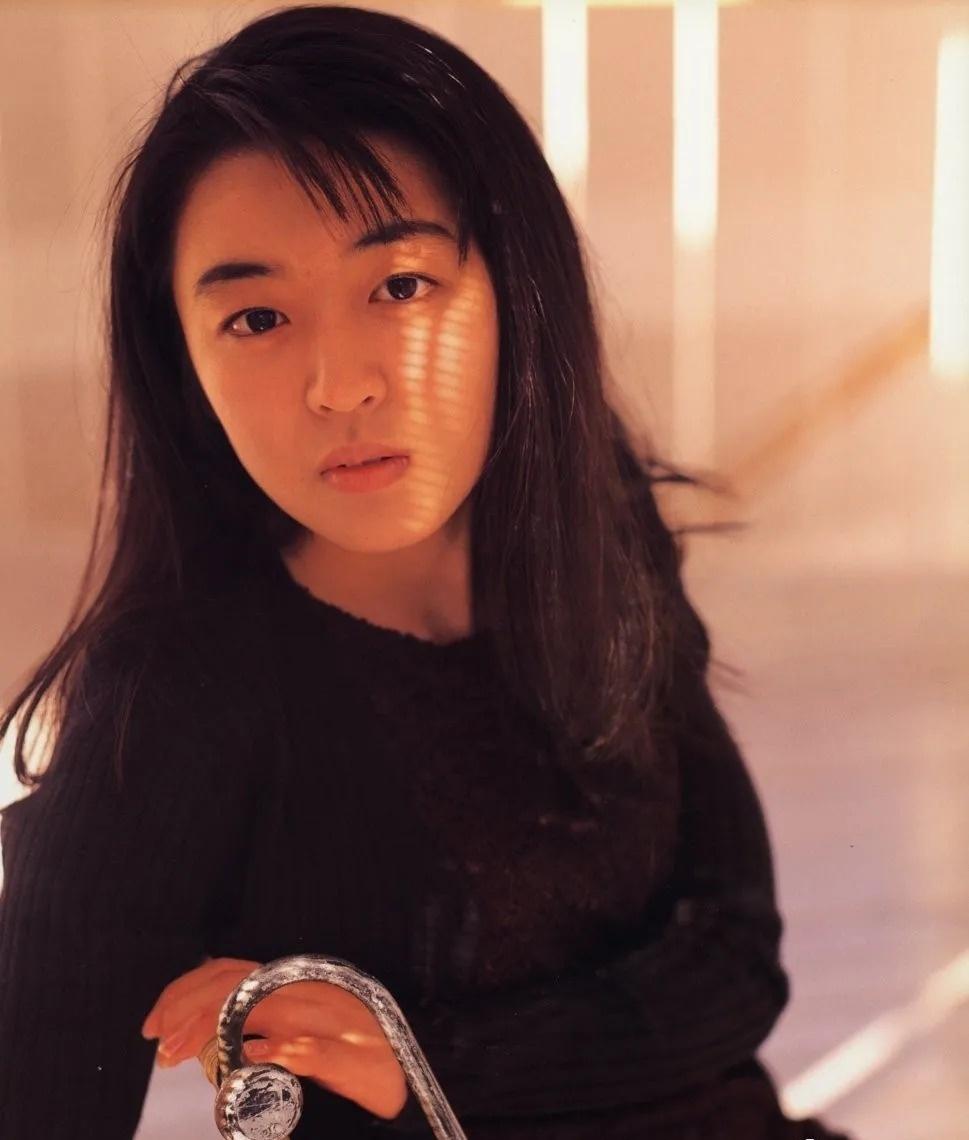 清纯玉女17岁情书中的酒井美纪写真作品 (34)