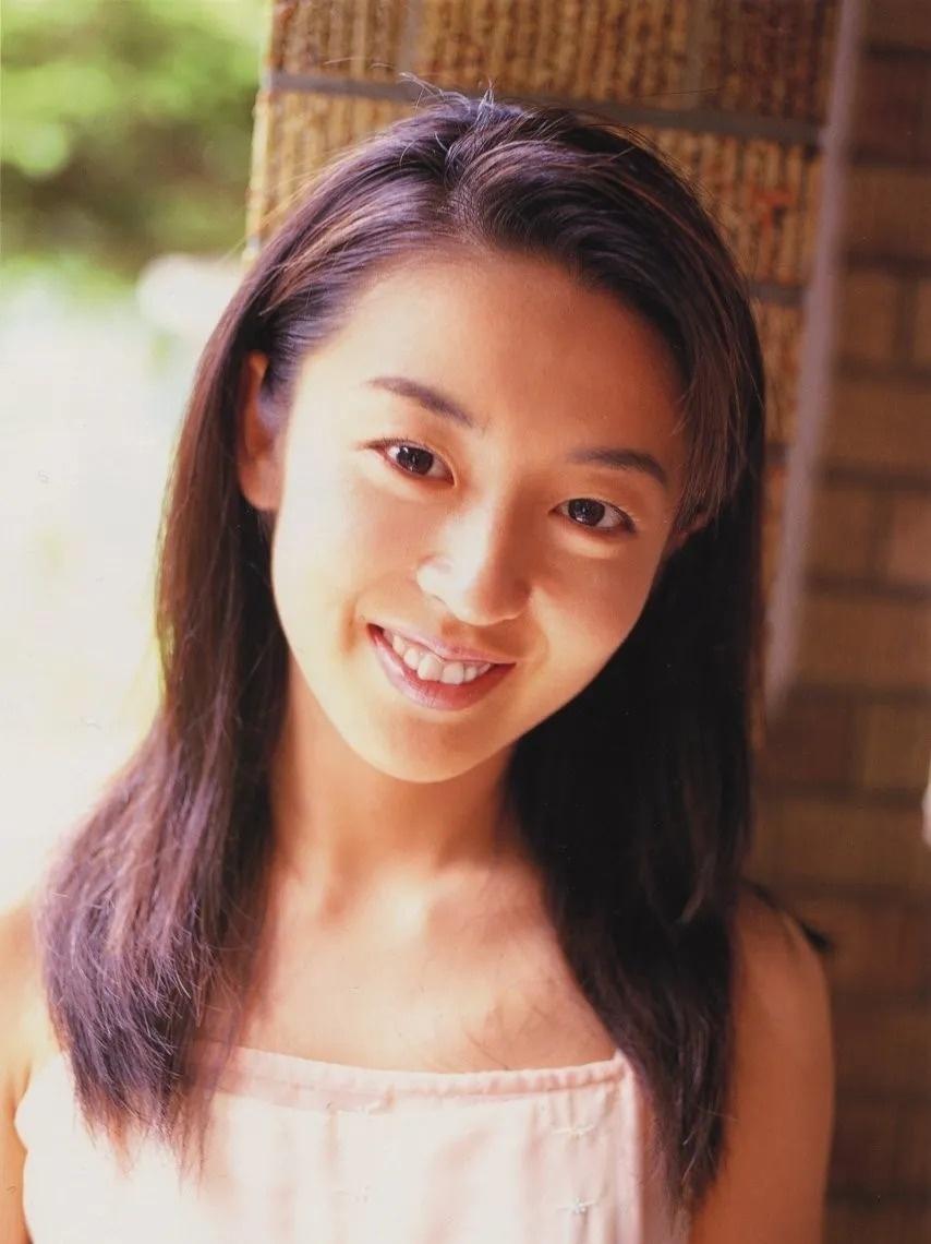 清纯玉女17岁情书中的酒井美纪写真作品 (90)