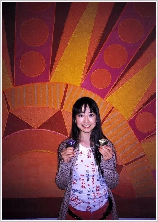 形象纯过蒸馏水的黑川智花《少女觉醒》的写真作品 (84)