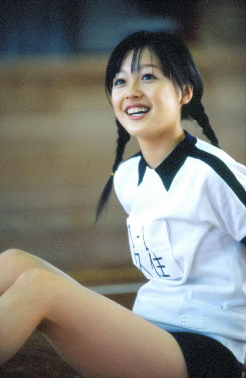 日本早安少女组中唯一奇迹女子久住小春写真作品 (8)