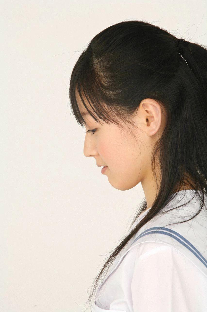 日本早安少女组中唯一奇迹女子久住小春写真作品 (51)