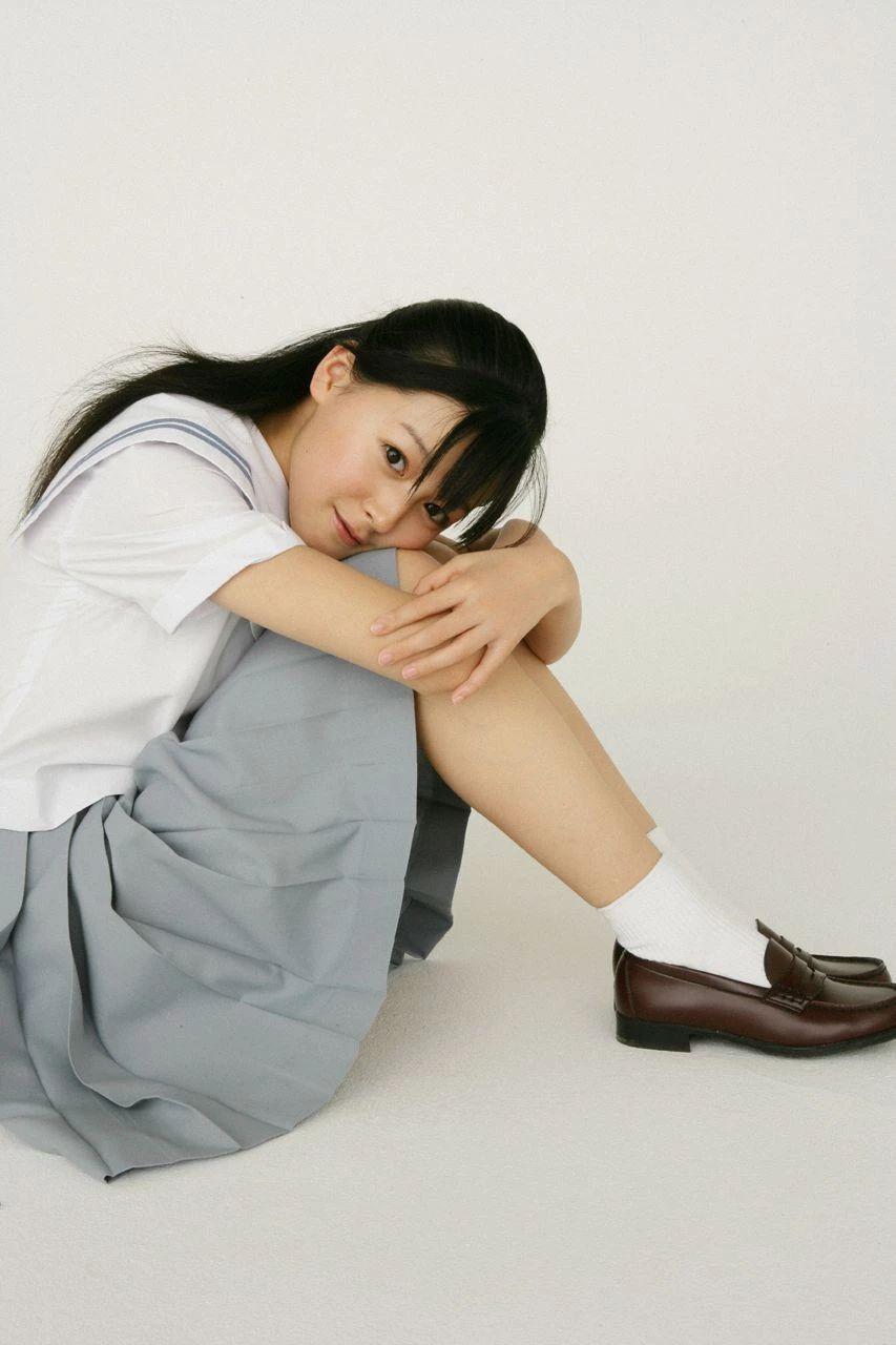 日本早安少女组中唯一奇迹女子久住小春写真作品 (54)