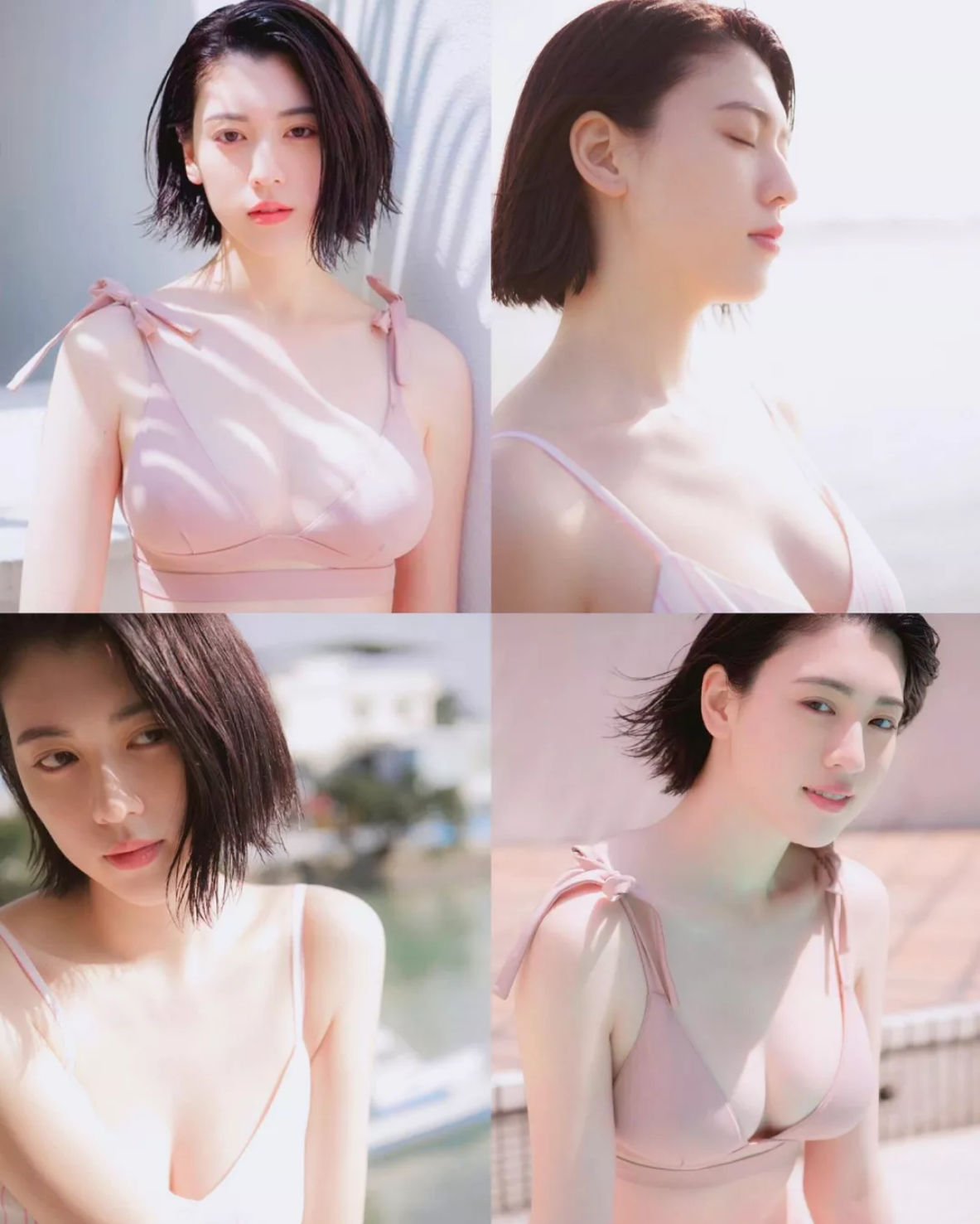 周杰伦新歌《说好不哭》发布,MV女主角三吉彩花一夜爆红
