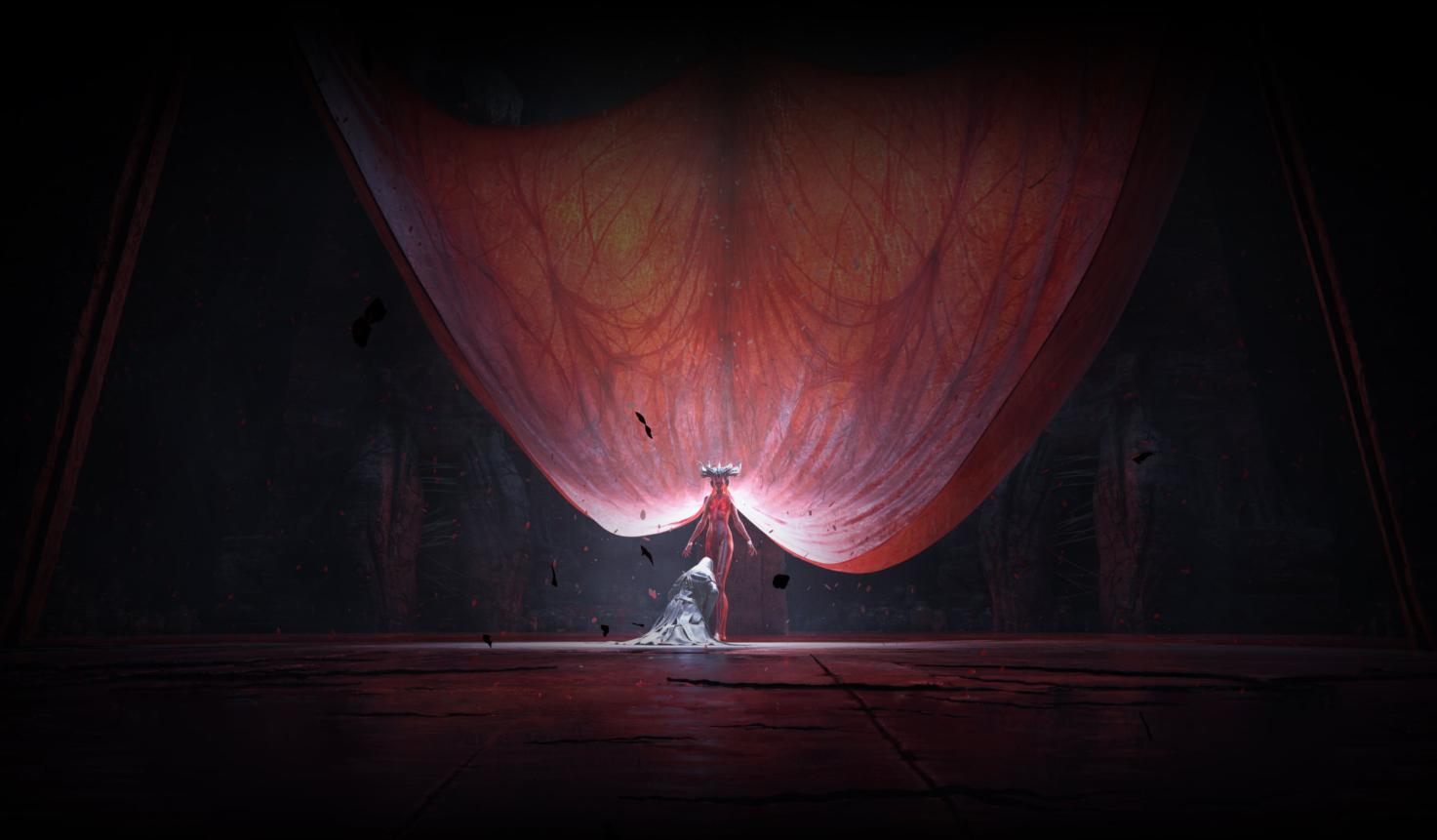 暴雪出品必属精品,《暗黑破坏神4》首部CG,暗黑新王驾到