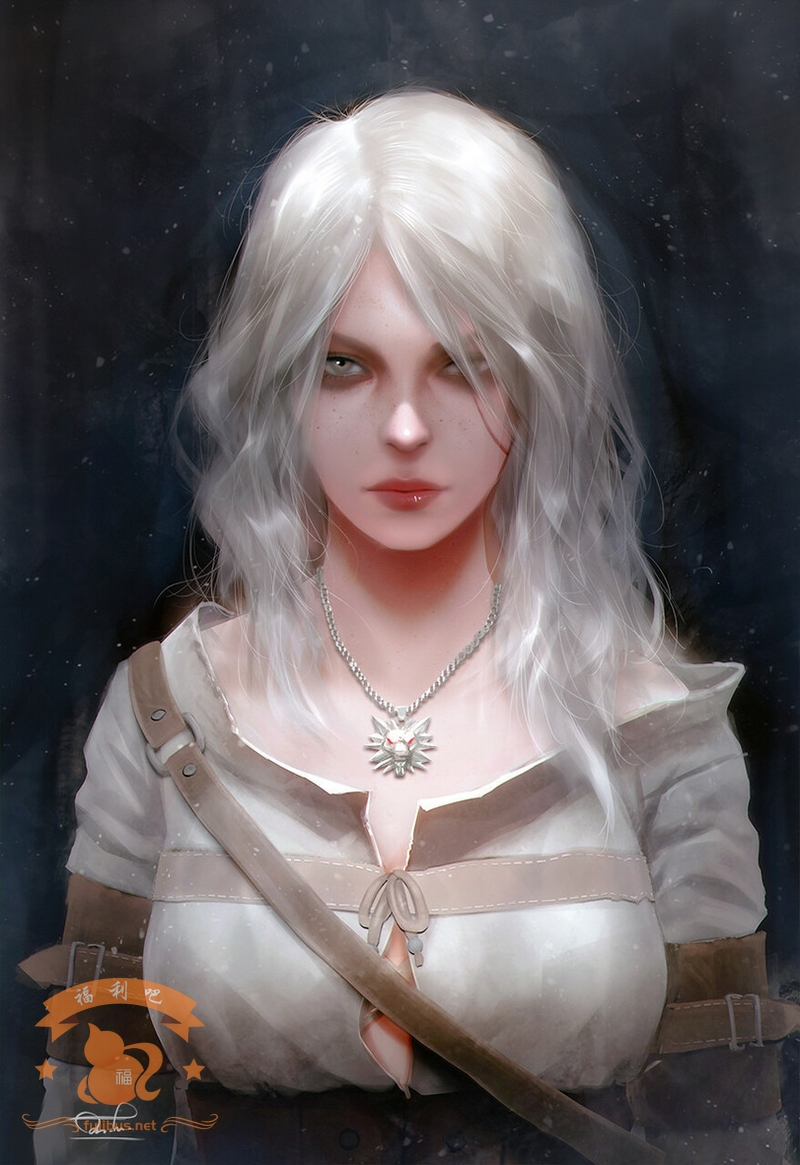 The-Witcher-фэндомы-Ciri-Witcher-Персонажи-5528885