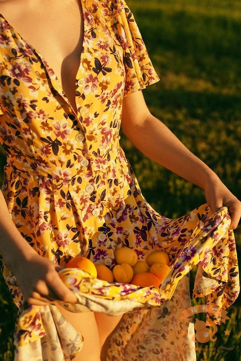 хочу-лето-абрикосы-девушка-лето-5703574