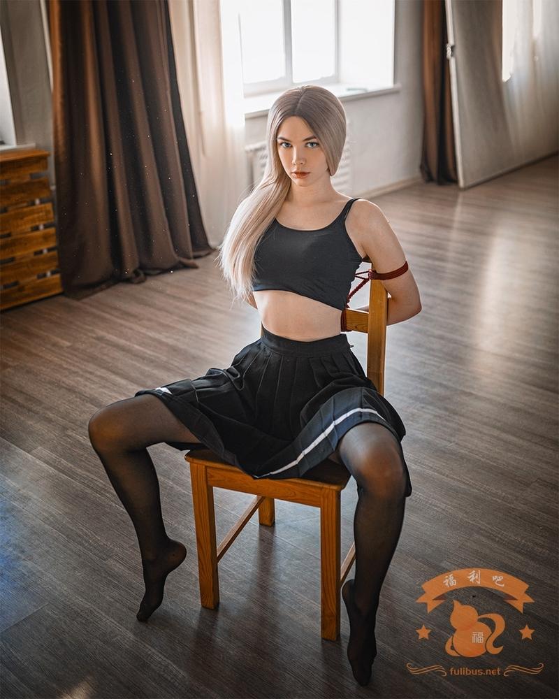 Эротика-легкая-эротика-колготки-шибари-5691259