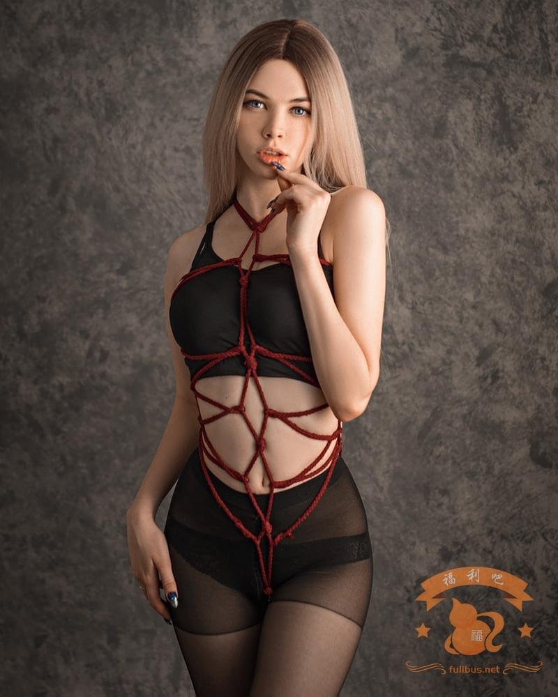 Эротика-легкая-эротика-колготки-шибари-5691261