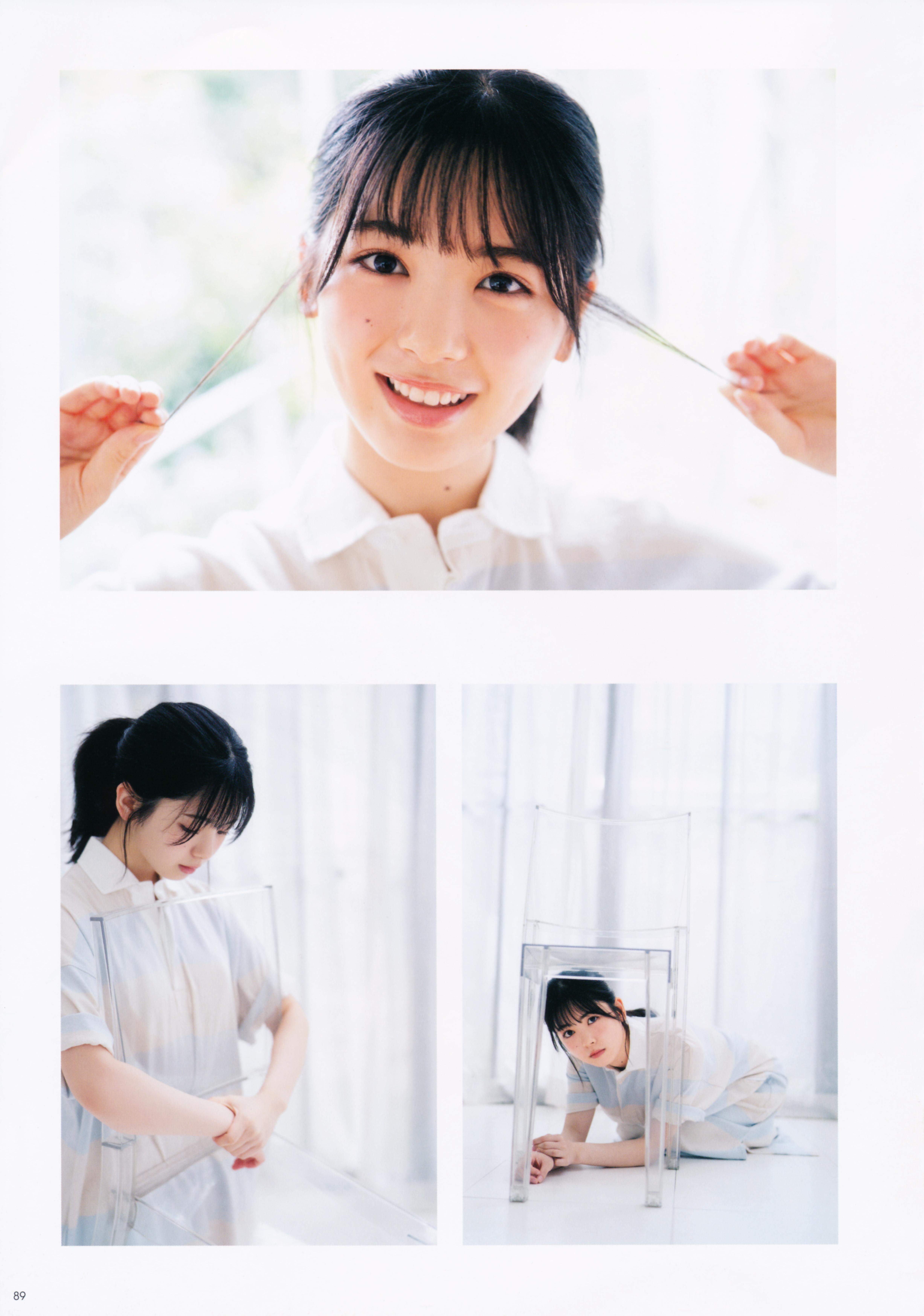 坂道系大合集第22弹
