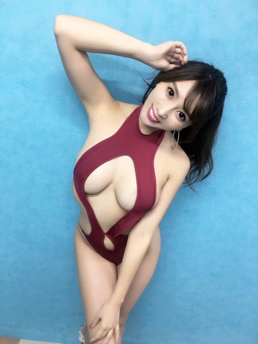 写真偶像@森咲智美