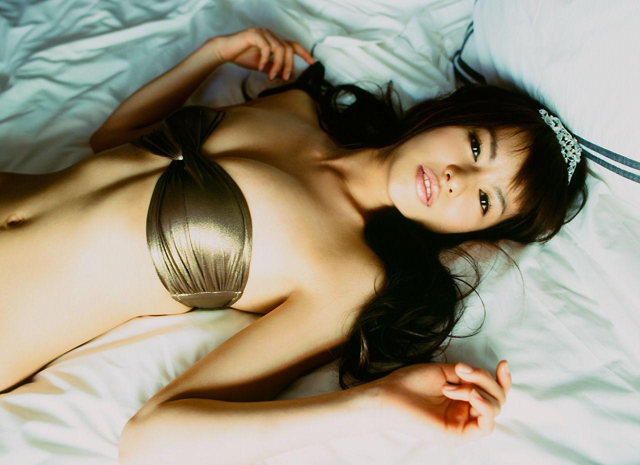白鸟百合子、しらとり ゆりこ、Yuriko Shiratoni个人资料介绍,及其写真作品欣赏 美女精选 第2张