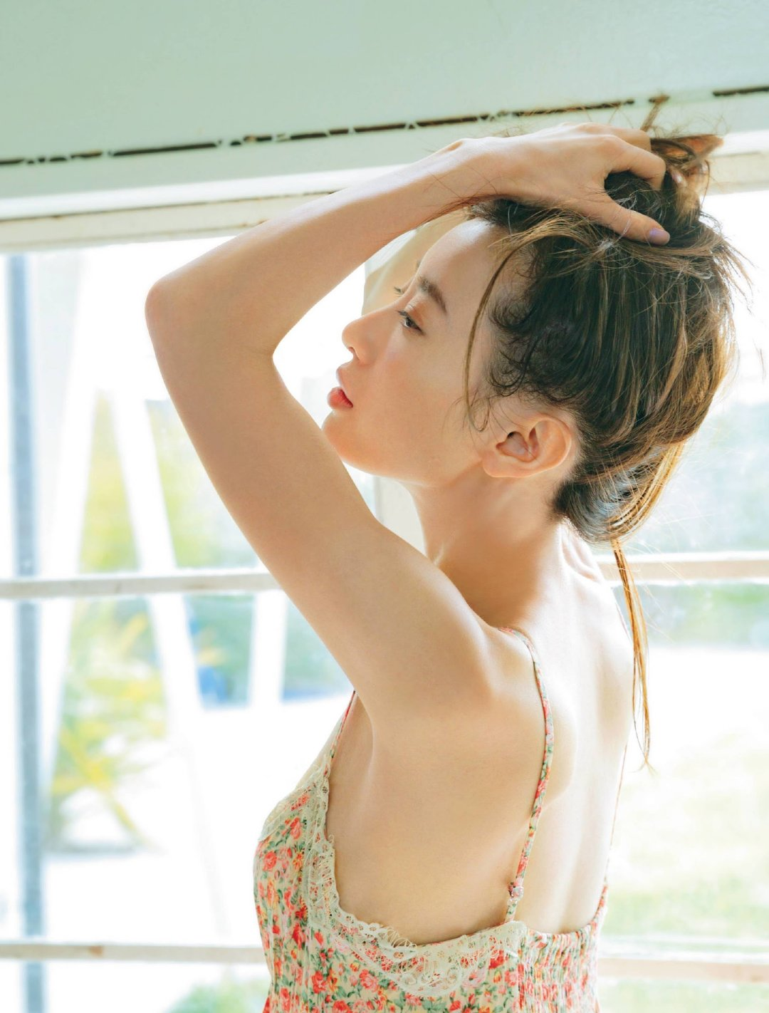 松本真理香 当红女演员