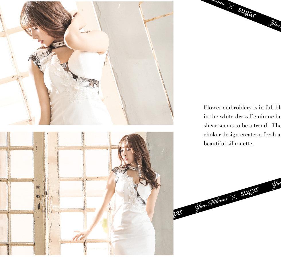 三上悠亚「Black & White」