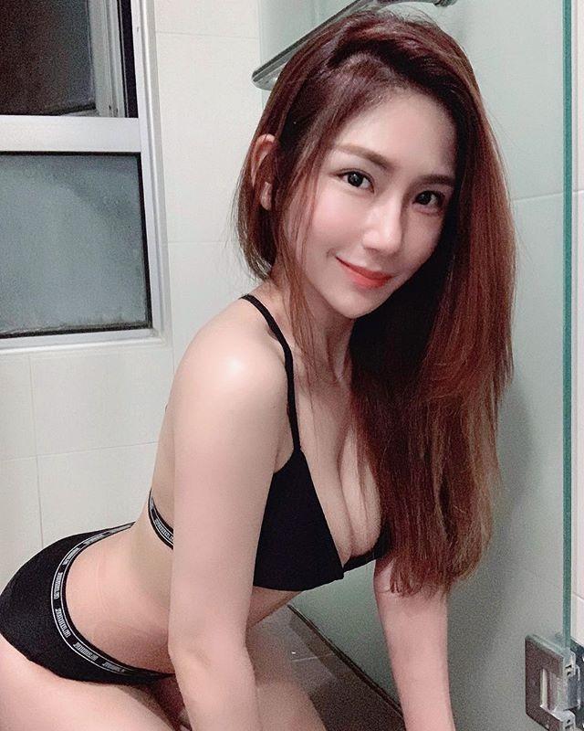 辣妈:马来西亚网红 josephy_li姗姗 大晒嫩胸惹得男粉一身汗 福利吧 第14张